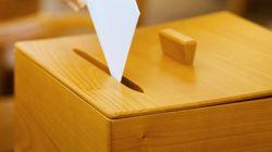 Ouverture des bureaux de scrutin: c'est