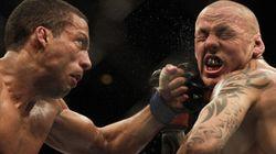 UFC ou la mort des arts
