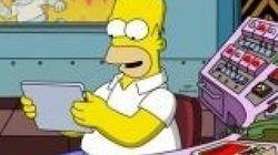 Top applications iPhone: Les Simpson, quel est mon