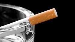 «Famille sans fumée»: les enfants sont trop exposés à la fumée secondaire