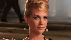 «Mad Men»: Betty est de