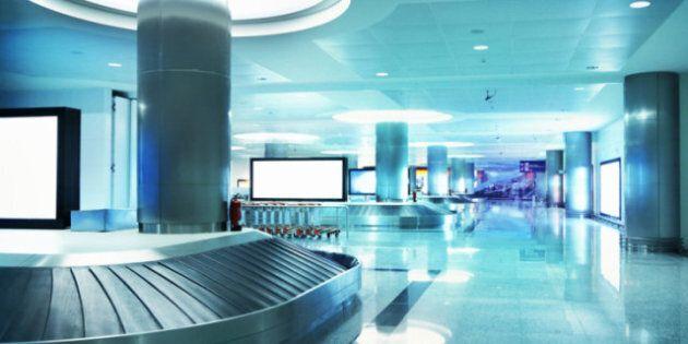 Air Canada: les bagagistes et le personnel de piste rejettent une