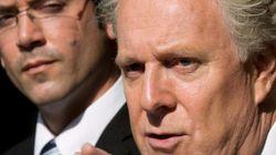 Jean Charest: aucun ministre n'est allé sur le