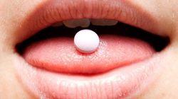 La pilule du lendemain à