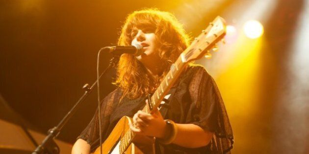 Fête de la Musique de Tremblant: Lisa LeBlanc se démarque aux Révélations