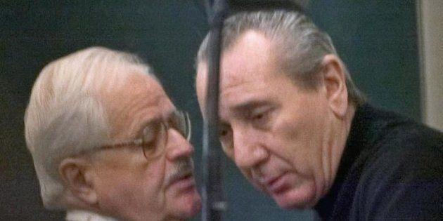 Vito Rizzuto sera bientôt libéré de sa prison du
