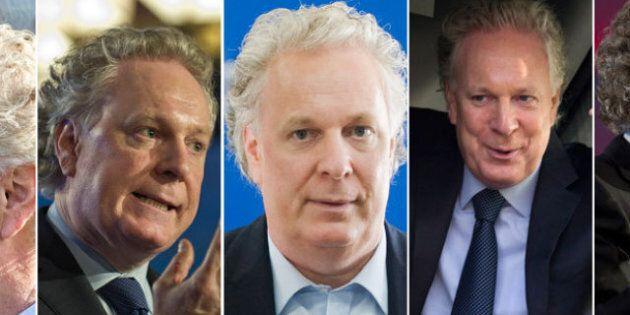 Élections: les libéraux du Canada redoutent une défaite de Jean