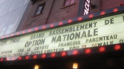 Un grand rassemblement ON sans