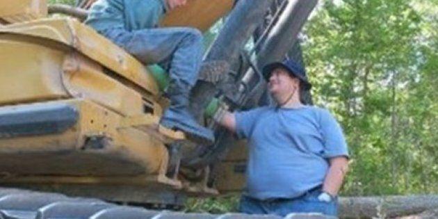 Des écologistes ont paralysé le chantier de l'oléoduc Keystone XL au