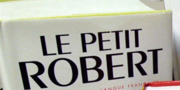 Les nouveaux mots et noms propres du Robert 2013