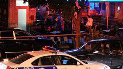 Fusillade à Saint-Léonard: 2