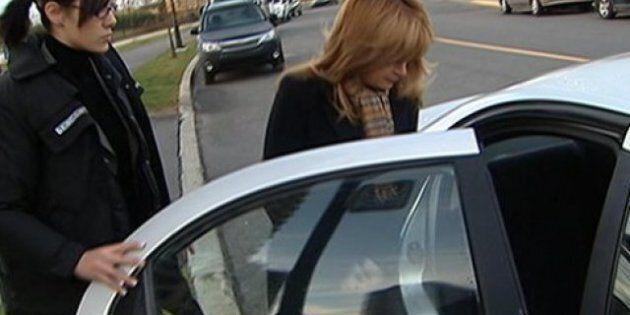 Carole Morinville, accusée de fraude, pourrait plaider