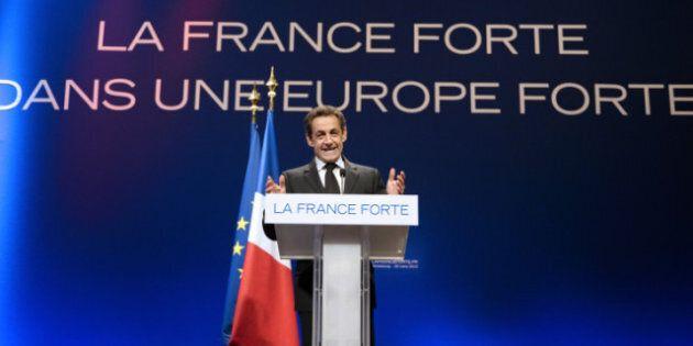 La campagne présidentielle française reprend ses