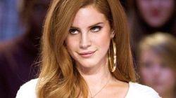 Vidéo: Lana Del Rey chante «Video