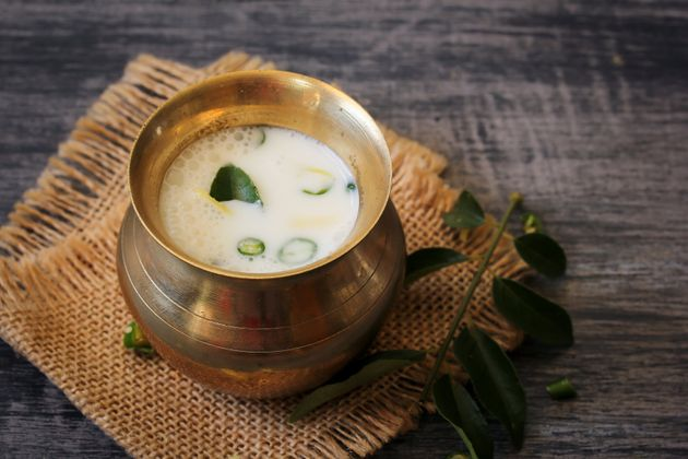 10 Best Indian Foods And Drinks To Cool You Down This