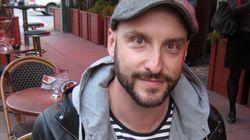 Martin Michaud lance son troisième roman policier, «Je me souviens»