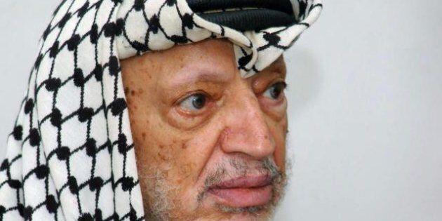 Yasser Arafat: ouverture d'une instruction pour assassinat en France suite à la plainte de sa