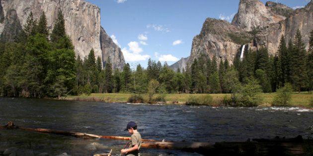 Près de 10 000 touristes susceptibles d'avoir attrapé le virus mortel SPH dans le Parc national de Yosemite...