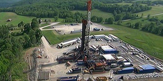 Les risques de la fracturation hydraulique se