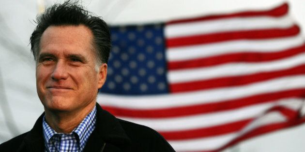 Quelles sont vraiment les chances de Romney face à Obama