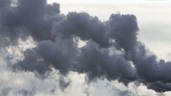 Les émissions de GES se stabilisent au