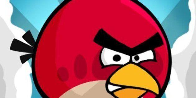 Rovio, l'éditeur d'Angry Birds, veut fuir la Finlande et rejoindre l'Irlande pour payer moins