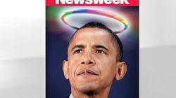 Newsweek abandonne le