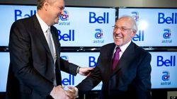Le CRTC s'oppose à l'achat d'Astral par Bell