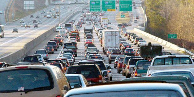 Fête du Travail: les radars photo sur les chantiers routiers feront leur