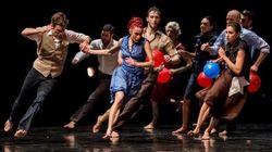 Ballets Jazz de Montréal : trois spectacles uniques pour le 40e