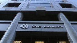 SNC-Lavalin confirme que la GRC effectue une perquisition à son siège