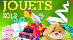 Les meilleurs jouets pour vos enfants selon
