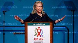 Bill Clinton n'exclut pas une candidature d'Hillary en