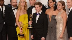 Emmy Awards: Homeland détrône Mad