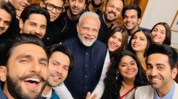 Meet The Men Hooking Modi Up With The