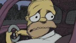 Vidéos: Les Simpsons sous le crayon de Bill