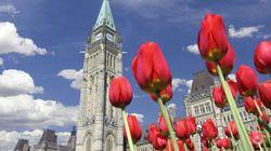 Des visites du Parlement seront éliminées à la suite du dernier