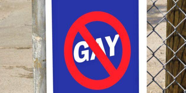 Un militant de la cause homosexuelle a été tué à