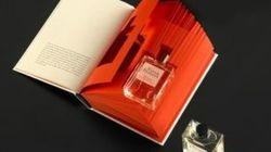 Un parfum «à l'odeur de