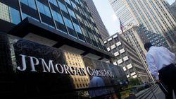 Des pertes de courtage de 4,4 milliards $ pour JPMorgan