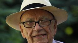 Rupert Murdoch soutient le Prince