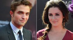 L'ex d'Andrew Garfield se rapproche de Robert Pattinson
