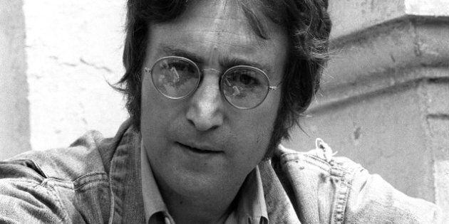 John Lennon n'était pas visé personnellement