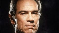 Tommy Lee Jones reçoit un