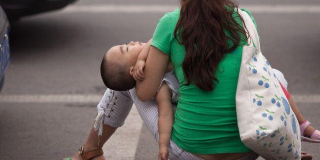 Chine: 802 personnes arrêtées soupçonnées de trafic