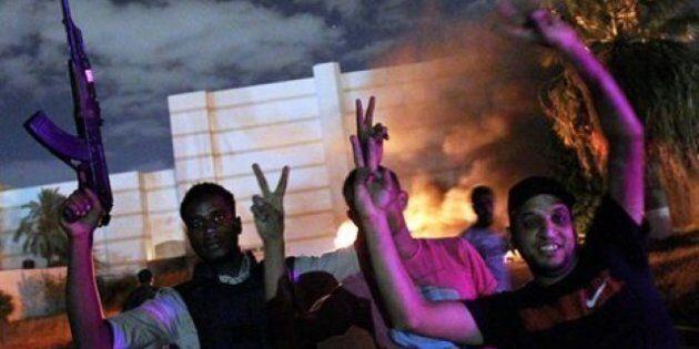 Libye: six membres des forces de l'ordre exécutés à