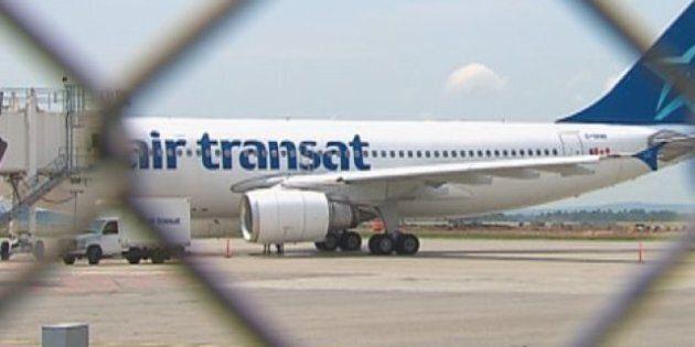 Un Airbus éprouve des difficultés au décollage à