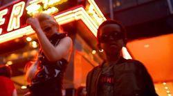 Kanye West: Un nouveau vidéoclip mettant en vedette un