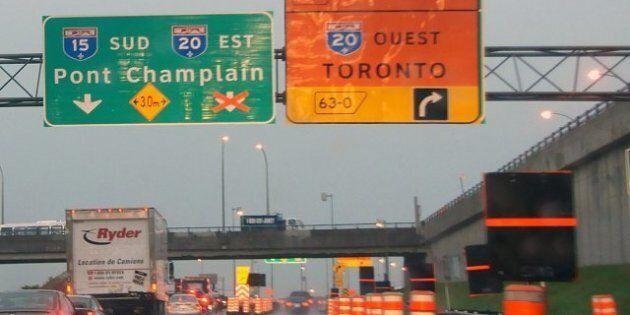 Montréal consacrera 4 milliards à ses