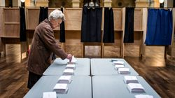 Les Français nombreux à voter au premier tour de la